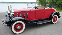 1932 Chevrolet Cabriolet